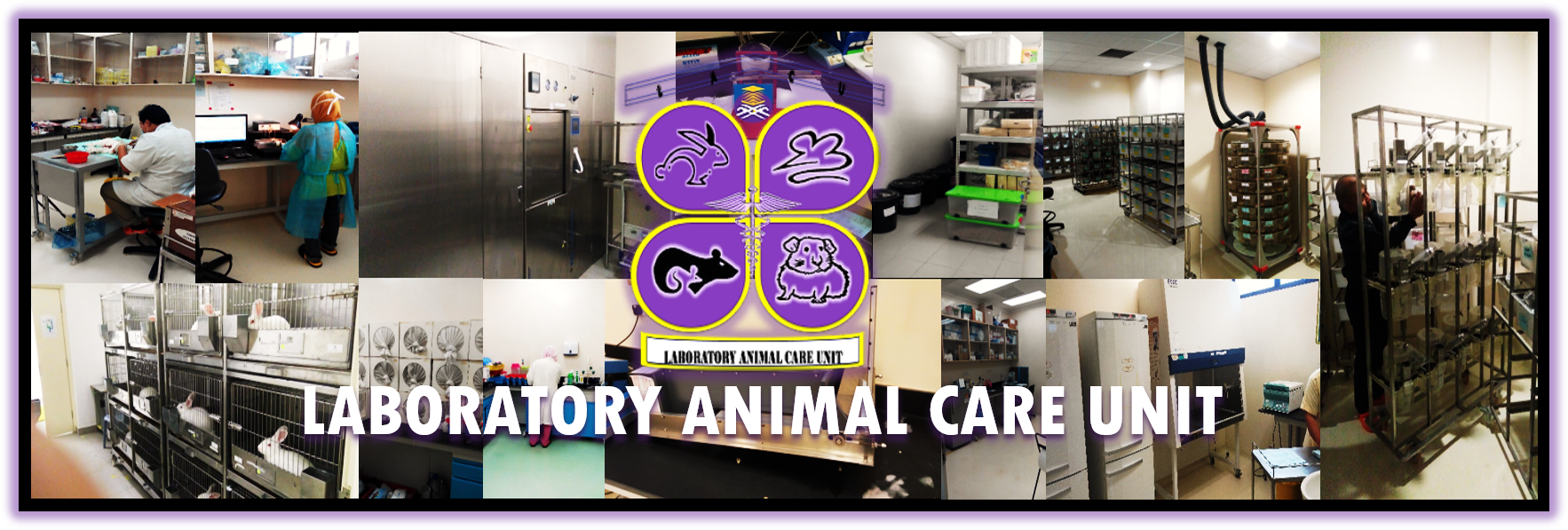 Laboratory Animal Care Unit (LACU)