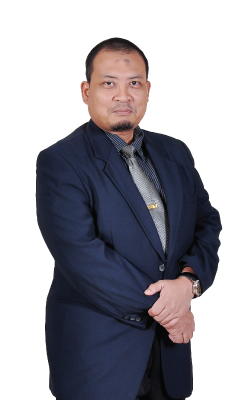 Dr Mohamad Ikhsan Selamat