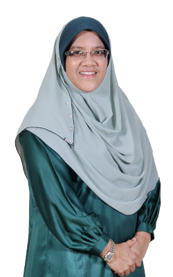 Assoc. Prof. Dr. Mariam bt Mohamad